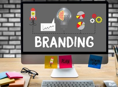 Business Branding and Listing